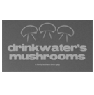 Drinkwater Mushrooms Logo