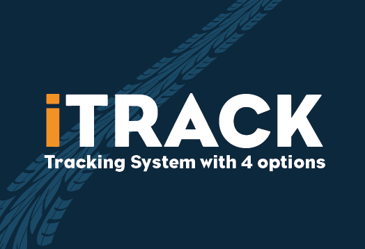 iTrack Vehicle Tracking